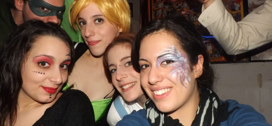 Cartoon & Cosplay Night (22)