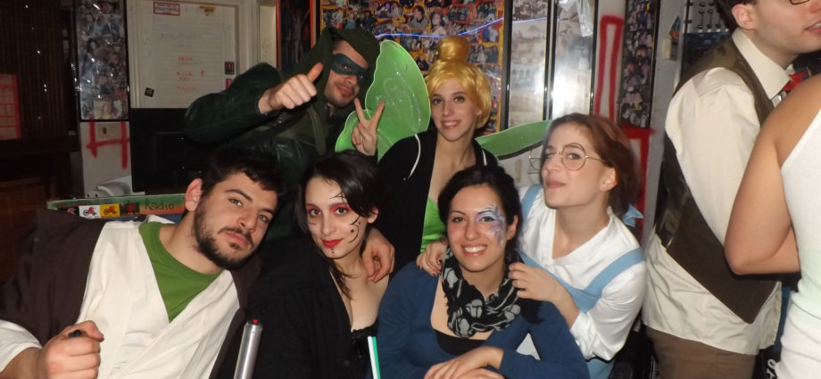 Cartoon & Cosplay Night (23)